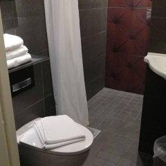 Skanstulls Hostel Стокгольм ванная фото 2