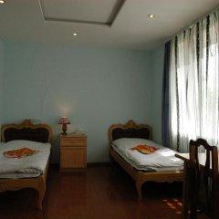 Hotel Basen Сисиан спа