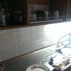 Kava Hostel Львов в номере