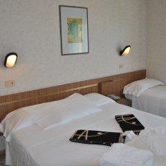 Отель AmbientHotels Panoramic сейф в номере