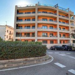 Отель Ilia Costa Brava Испания, Льорет-де-Мар - отзывы, цены и фото номеров - забронировать отель Ilia Costa Brava онлайн парковка