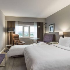 Radisson Blu Plaza Hotel, Oslo Осло комната для гостей