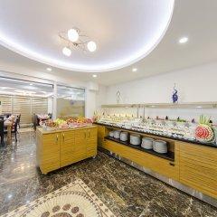 Отель Kadriye Sarp Otel питание фото 2