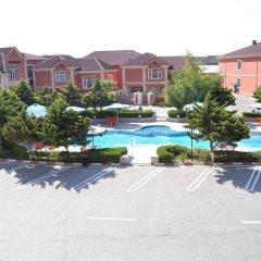 Отель Astoria Hotel Азербайджан, Баку - 6 отзывов об отеле, цены и фото номеров - забронировать отель Astoria Hotel онлайн бассейн