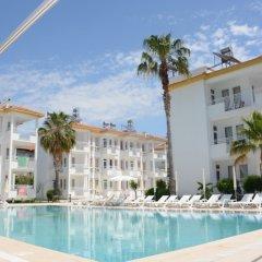 Hotel Dream Of Side бассейн фото 3