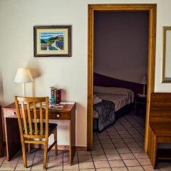 Отель Sirenetta Италия, Изола-делле-Феммине - отзывы, цены и фото номеров - забронировать отель Sirenetta онлайн комната для гостей фото 3