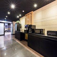 Отель Seolleung BedStation интерьер отеля