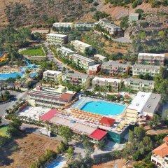 Отель Aqua Sun Village Греция, Херсониссос - отзывы, цены и фото номеров - забронировать отель Aqua Sun Village онлайн бассейн