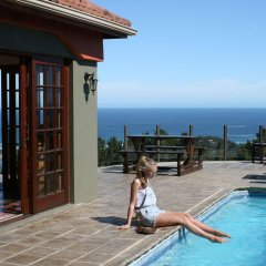 Отель Ilita Lodge бассейн фото 2
