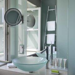 Отель Le Méridien Wien Австрия, Вена - 2 отзыва об отеле, цены и фото номеров - забронировать отель Le Méridien Wien онлайн ванная