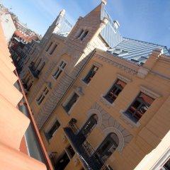 Отель Justus Латвия, Рига - 14 отзывов об отеле, цены и фото номеров - забронировать отель Justus онлайн фото 3