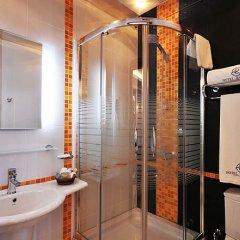 Отель Riviera Азербайджан, Баку - отзывы, цены и фото номеров - забронировать отель Riviera онлайн ванная