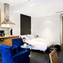 Отель Azimut Flathotel Aparthotel Бельгия, Брюссель - отзывы, цены и фото номеров - забронировать отель Azimut Flathotel Aparthotel онлайн фото 19