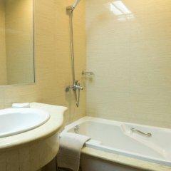 Отель Kimberly Manila Филиппины, Манила - отзывы, цены и фото номеров - забронировать отель Kimberly Manila онлайн ванная фото 2