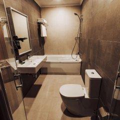Business Palas Hotel Турция, Измит - отзывы, цены и фото номеров - забронировать отель Business Palas Hotel онлайн ванная фото 2