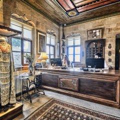 Museum Hotel Турция, Учисар - отзывы, цены и фото номеров - забронировать отель Museum Hotel онлайн фото 10