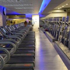 Gordon Inn & Suites Израиль, Тель-Авив - 6 отзывов об отеле, цены и фото номеров - забронировать отель Gordon Inn & Suites онлайн фитнесс-зал
