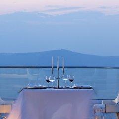 Отель Belvedere Suites Греция, Остров Санторини - отзывы, цены и фото номеров - забронировать отель Belvedere Suites онлайн питание