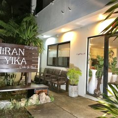 Отель Hiranyika Cafe and Bed Таиланд, Самуи - отзывы, цены и фото номеров - забронировать отель Hiranyika Cafe and Bed онлайн фото 14