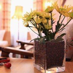 Hotel-Pension Cortina интерьер отеля