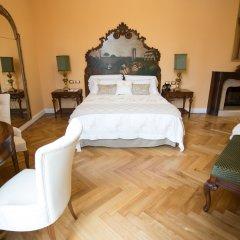 Отель Royal Suite Trinita Dei Monti Rome сауна