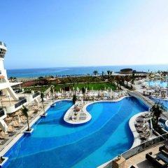 Отель Sea Planet Resort - All Inclusive балкон