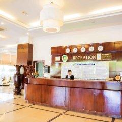 Отель Dakruco Hotel Вьетнам, Буонматхуот - отзывы, цены и фото номеров - забронировать отель Dakruco Hotel онлайн интерьер отеля