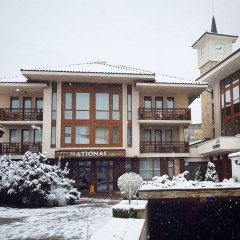 Отель National Palace Hotel Болгария, Сливен - отзывы, цены и фото номеров - забронировать отель National Palace Hotel онлайн фото 8