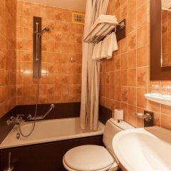 Отель Olympia Бельгия, Брюгге - 3 отзыва об отеле, цены и фото номеров - забронировать отель Olympia онлайн ванная