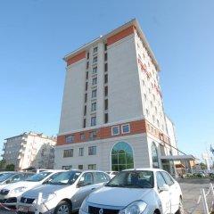 Serace Hotel Турция, Кайсери - отзывы, цены и фото номеров - забронировать отель Serace Hotel онлайн парковка