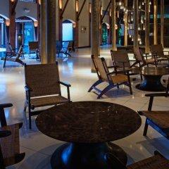Отель Alila Diwa Гоа фитнесс-зал фото 4