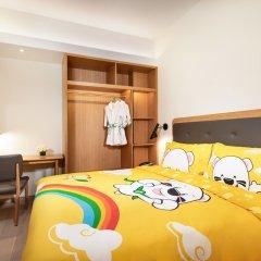 Отель Holiday Inn Shanghai Hongqiao Central детские мероприятия фото 2