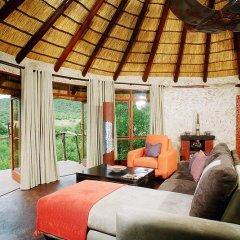 Nguni River Lodge Hotel спа