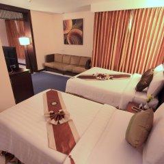 Отель Aiyara Palace Таиланд, Паттайя - 3 отзыва об отеле, цены и фото номеров - забронировать отель Aiyara Palace онлайн спа фото 2