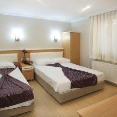 Hotel The Ferah комната для гостей