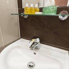 Отель JUDD Лондон ванная фото 2