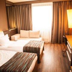 Отель Expo Чехия, Прага - 9 отзывов об отеле, цены и фото номеров - забронировать отель Expo онлайн комната для гостей фото 2
