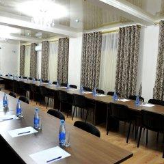 Rich Hotel Бишкек помещение для мероприятий