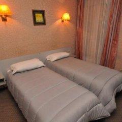 Отель de lEurope Франция, Париж - отзывы, цены и фото номеров - забронировать отель de lEurope онлайн комната для гостей фото 2