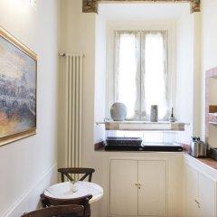 Отель Domus Trevi Италия, Рим - отзывы, цены и фото номеров - забронировать отель Domus Trevi онлайн комната для гостей фото 4