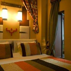 Отель Dar Alif интерьер отеля