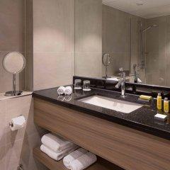 Amsterdam Marriott Hotel ванная