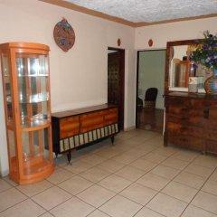 Hostel Bedsntravel Гвадалахара интерьер отеля