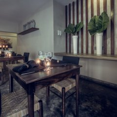 Отель Taru Villas-Lake Lodge Шри-Ланка, Коломбо - отзывы, цены и фото номеров - забронировать отель Taru Villas-Lake Lodge онлайн в номере