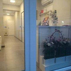 Отель Lingotto Residence интерьер отеля