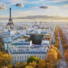 Отель Grand Studio Saint-sulpice Sèvres-babylone Франция, Париж - отзывы, цены и фото номеров - забронировать отель Grand Studio Saint-sulpice Sèvres-babylone онлайн пляж