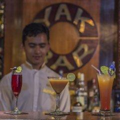 Отель Tibet International Непал, Катманду - отзывы, цены и фото номеров - забронировать отель Tibet International онлайн гостиничный бар