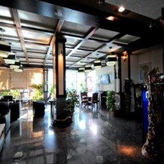 Отель Lubjana Албания, Тирана - отзывы, цены и фото номеров - забронировать отель Lubjana онлайн питание фото 2