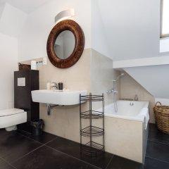 Апартаменты Royal Apartments - Center Сопот ванная фото 2
