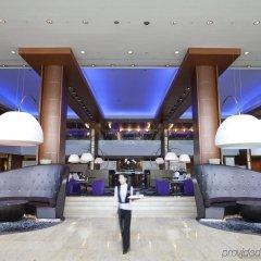 Отель InterContinental Seoul COEX Южная Корея, Сеул - отзывы, цены и фото номеров - забронировать отель InterContinental Seoul COEX онлайн интерьер отеля фото 2